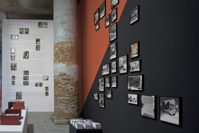 Sanguininetti Breakout Area, installation view, Venice Biennale 2015